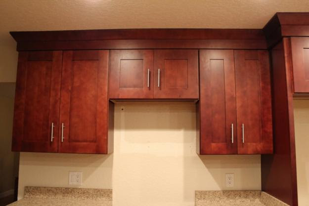A Closer Look at the Quaint Shaker Cabinets | Cabinets Direct