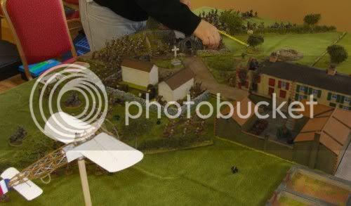 Scarab Miniatures Great War Event