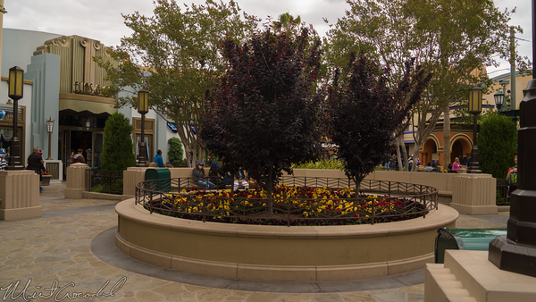 Disneyland Resort, Disneyland60, 60, Anniversary, 24, Hour, Party, Celebration, Kick, Off, Disney California Adventure, Buena, Vista, Street