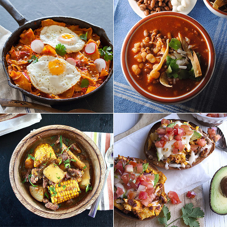 These Warm and Cozy Recipes Are Basically the Cashmere Blanket of Food