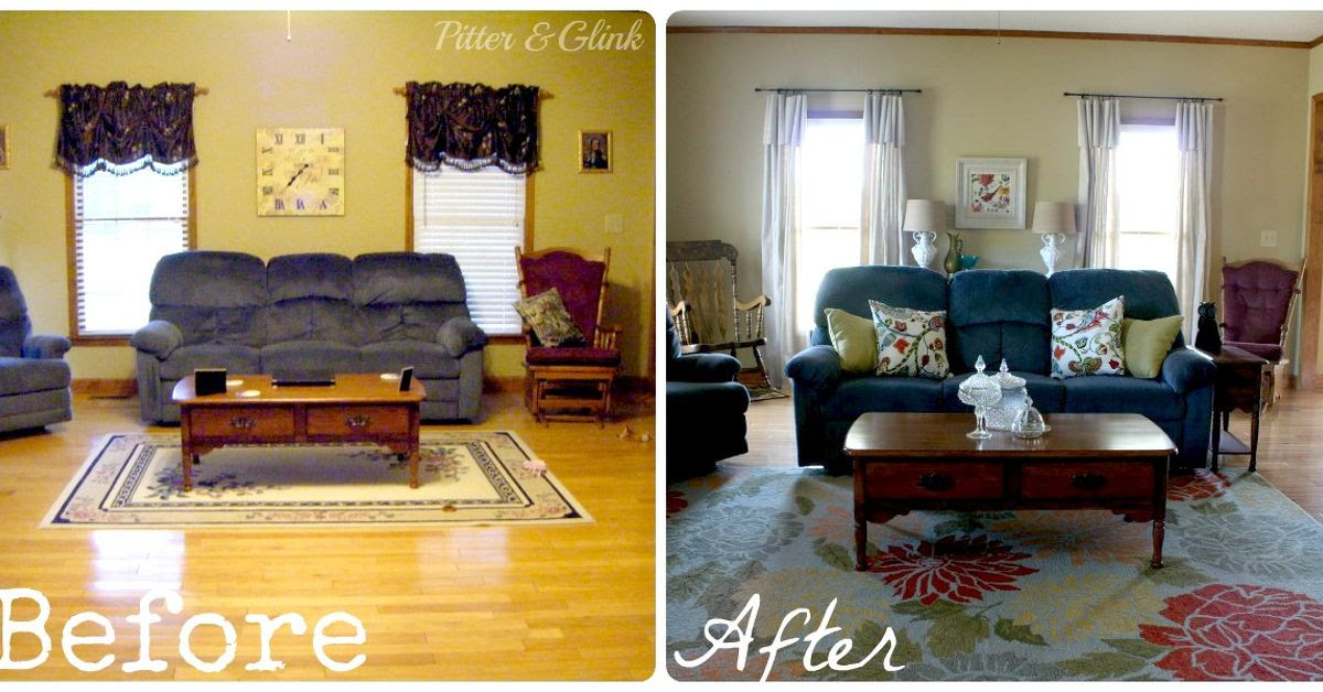 Image Result For Living Room Makeovers