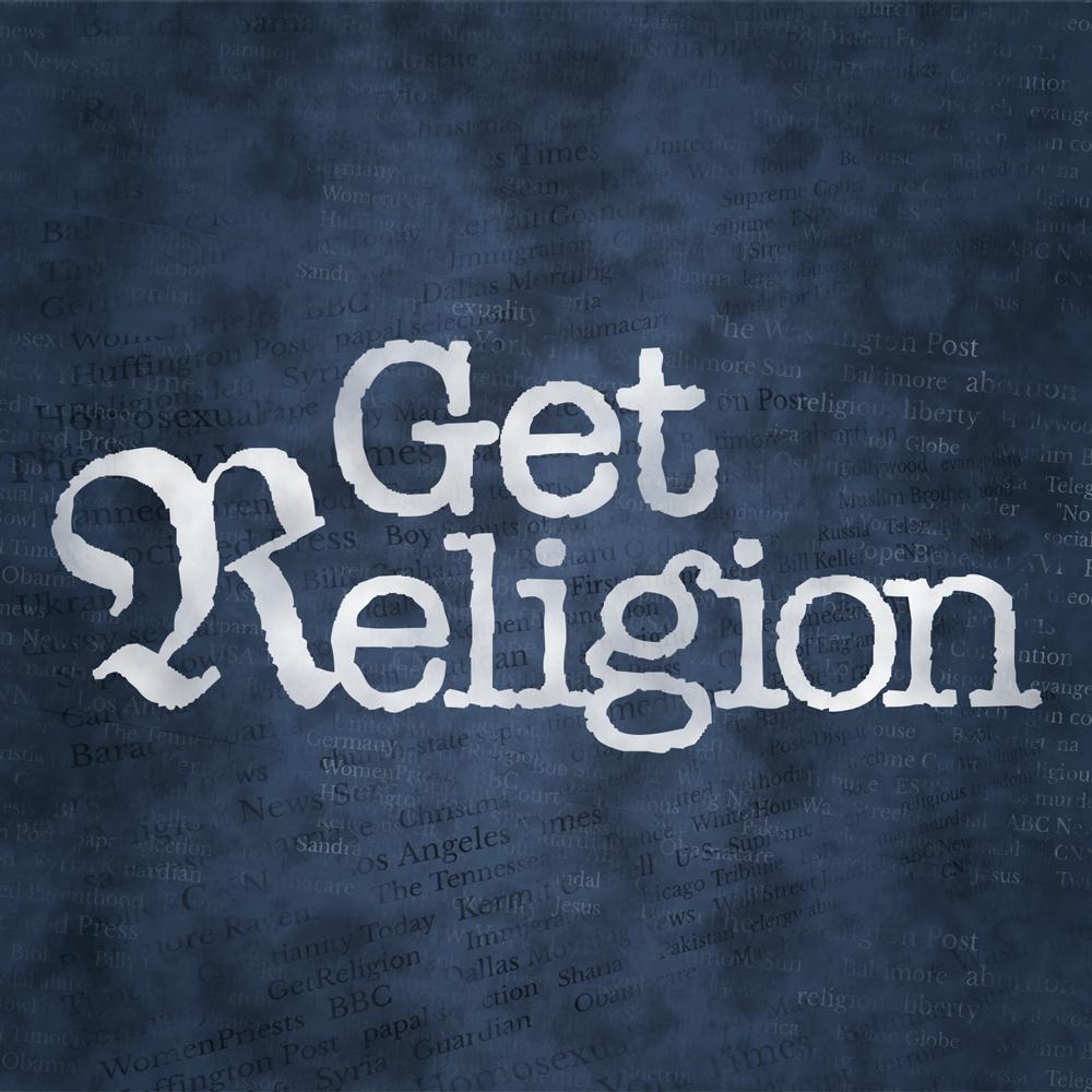 Getreligion