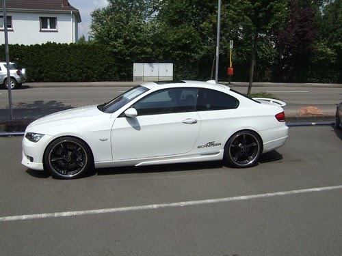Bmw Gallery Ac Schnitzer E92 Bmw 3 Series Coupe
