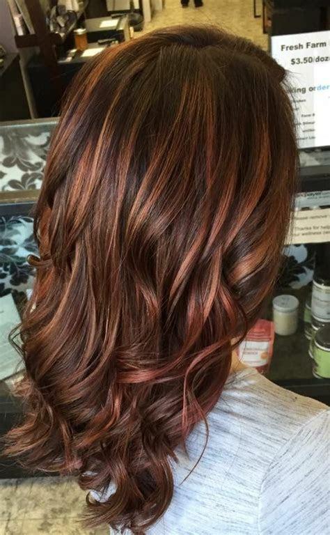 pretty color combo   hair color hair hair