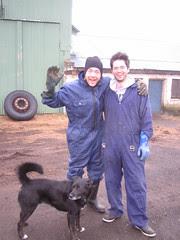 Austurhlíð mars 2006 013