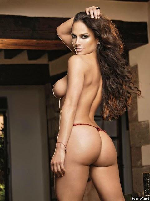 Fabiola Campomanes Nude Pics (@Tumblr) | Top 12 Hottest