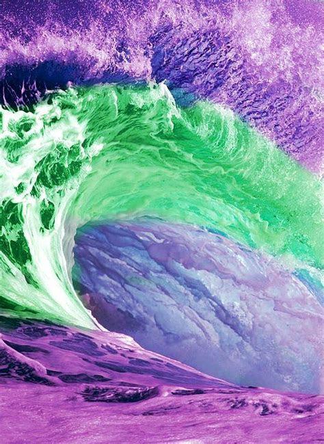 195 best Purple & Green images on Pinterest