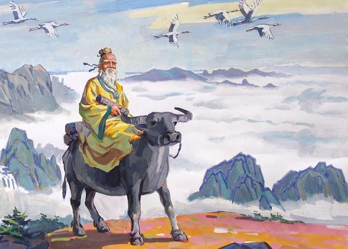 Filozof Lao Tzu'nun Zor Zamanlarınızda Umud Verecek Etkileyici Öyküsü