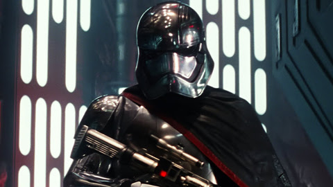 Star Wars ComLINKS: TFA Newcomer | Anakin And His Angel