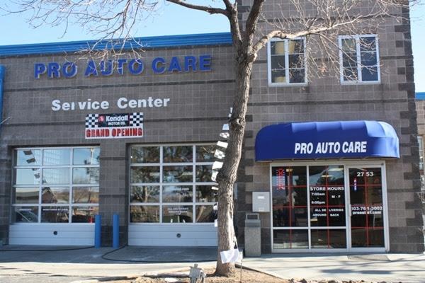 Pro Auto Care in Littleton, CO : RelyLocal