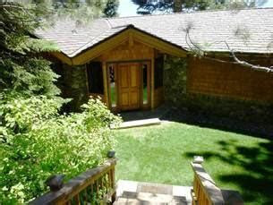Stay in Lake Tahoe Vacation Rentals