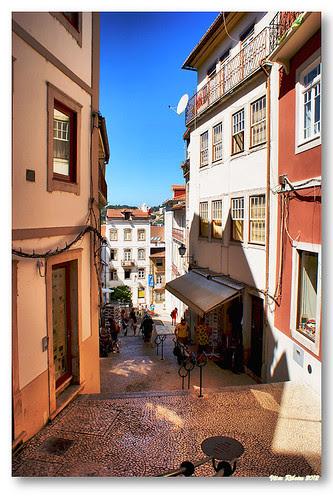 Rua Quebra Costas #2 by VRfoto