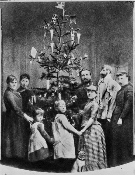 Image result for christmas in Natal Victorian