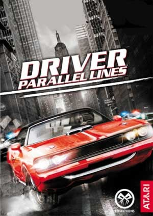 Driver: Parallel Lines - Game PC Download