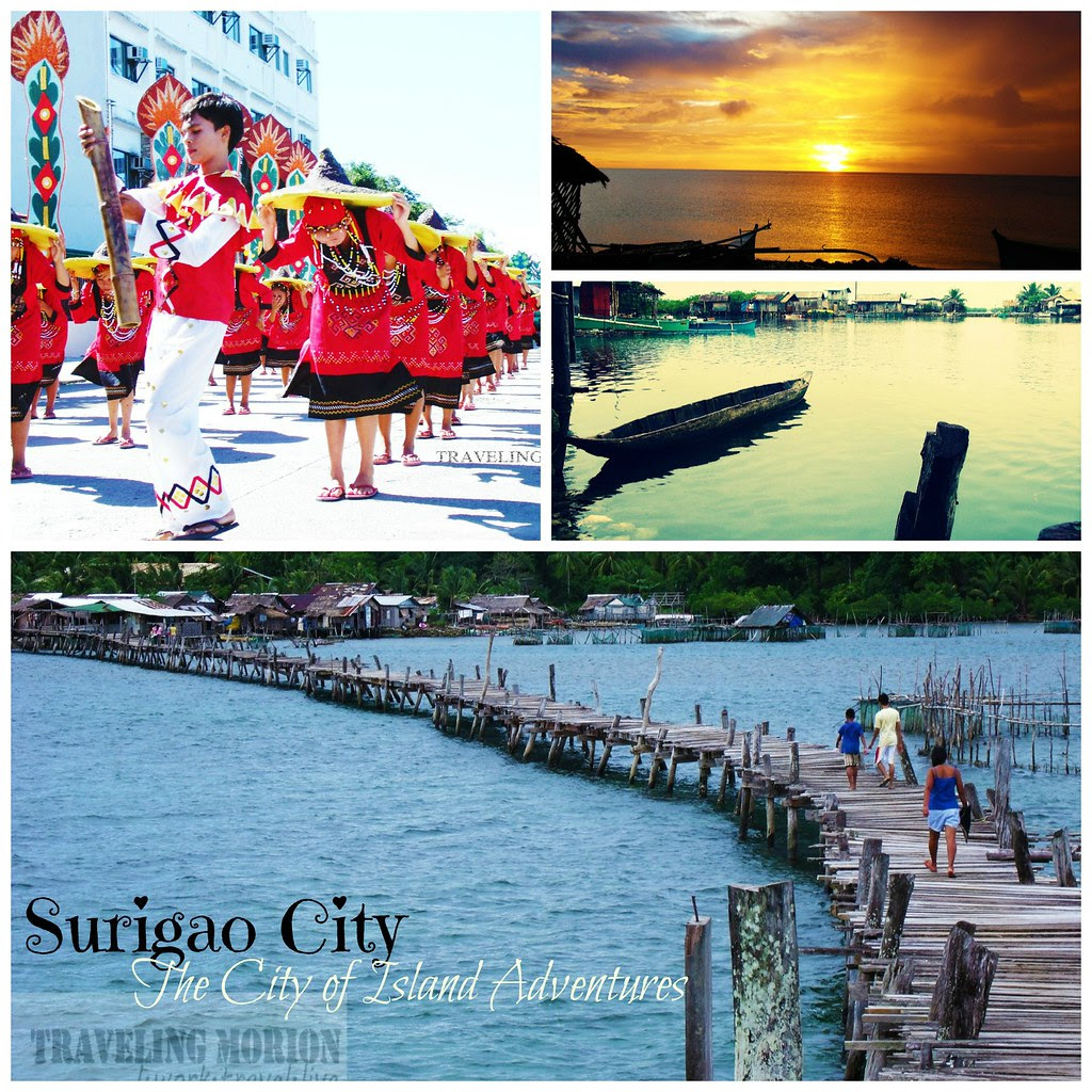 Surigao City Guide
