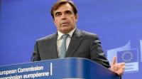 Κομισιόν: Δεν τίθεται θέμα εξόδου της Ελλάδας από το ευρώ - Αμετάκλητη η ένταξη