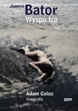Okładka książki Wyspa łza