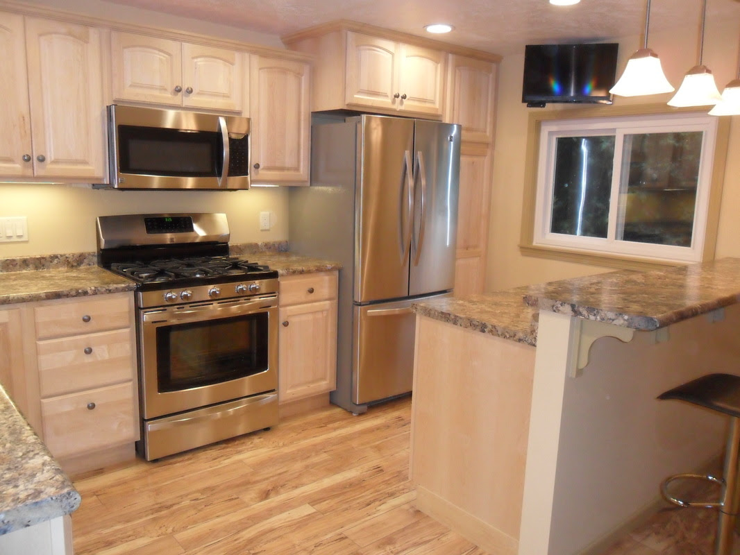 Getting Started - KW KITCHENS