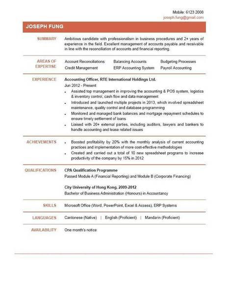 bams doctor resume format free download  best resume examples