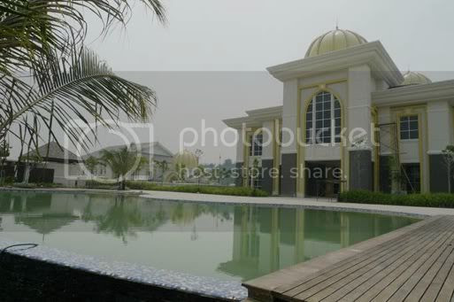 image017 Gambar Menarik   Gambar Istana Negara Baru Di Jalan Duta
