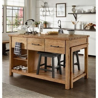 Trends For Small Kitchen Bar Island images