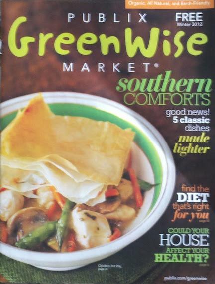 greenwise mag dec Publix GreenWise Market Magazine Winter 2011