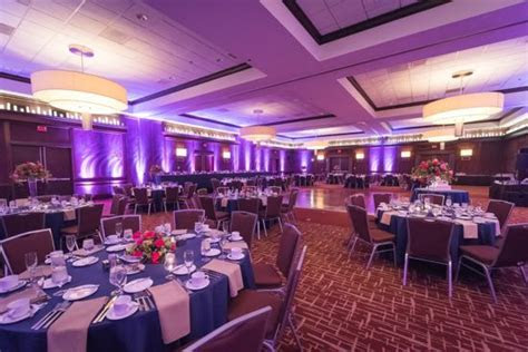 Reception Halls in Milwaukee with 300 500 Capacity
