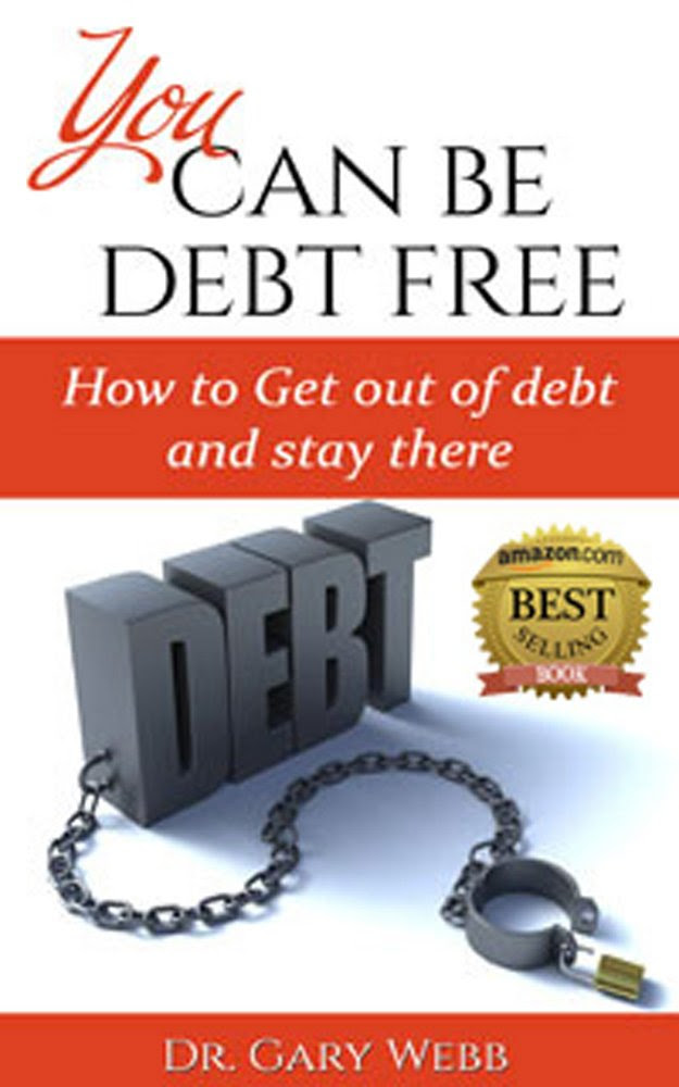 Amazon.com: You Can Be Debt Free: How to Get Out of Debt and Stay ...
