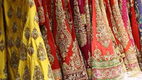 Best Delhi Stores for Bridal Lehengas & Trousseau Shopping