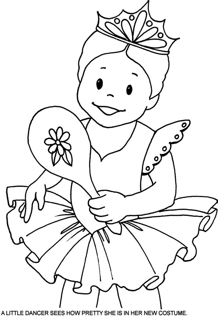 Zumba Coloring Pages at GetColorings.com | Free printable ...