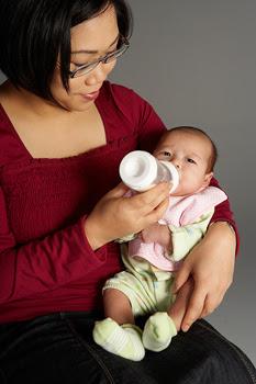 BPA, baby bottle, mom, minority