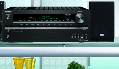 Amazon.com: Onkyo TX-NR509 5.1 Channel Network A/V Receiver ...