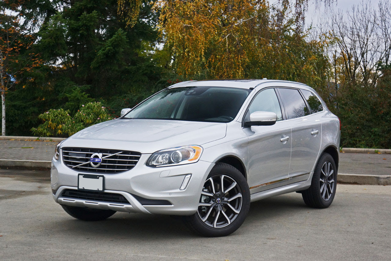 new volvo xc60 review new cars review. Black Bedroom Furniture Sets. Home Design Ideas