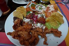 Guatemala - Boquitas