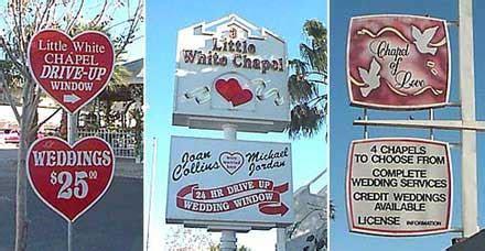 RoadTrip America®   Las Vegas Wedding Chapels