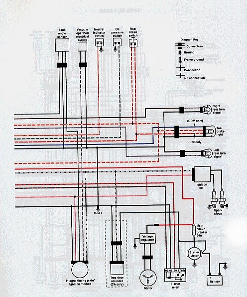 Rigid_EVO wiring diagram - The Sportster and Buell ...