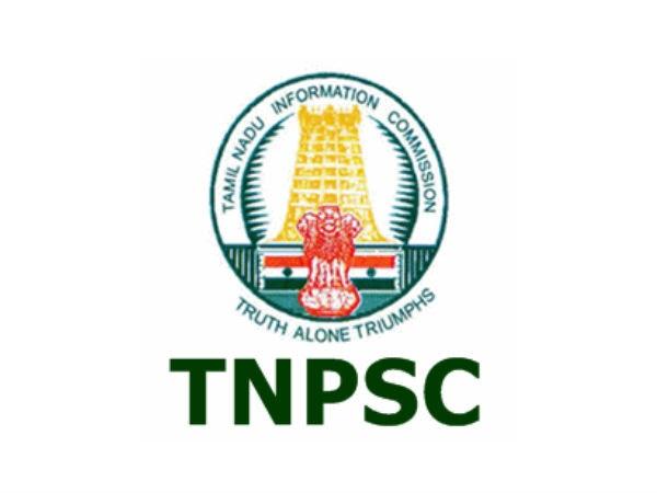 TAMIL NADU PUBLIC SERVICE COMMISSION ANNUAL RECRUITMENT PLANNER - 2019