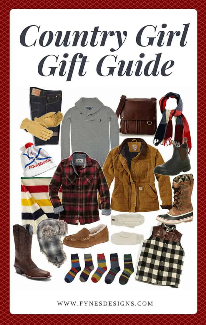 50 Christmas Gift Ideas for Crafty Women - FYNES DESIGNS ...