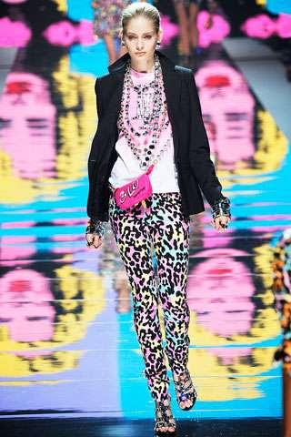 Pop Art Fall Fashion 7