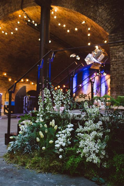 Early Hours London    2017 Review   Innovative Floral