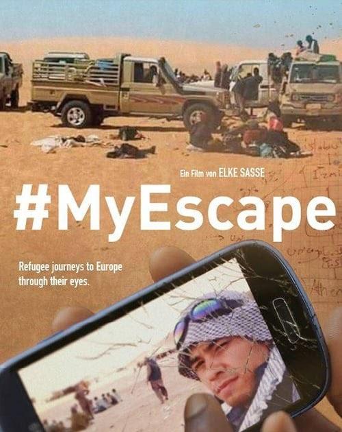 My Escape Meine Flucht
