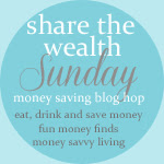 Share the Wealth Sunday grab button