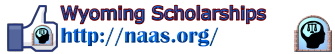 Scholarships for Accredited Schools in Wyoming