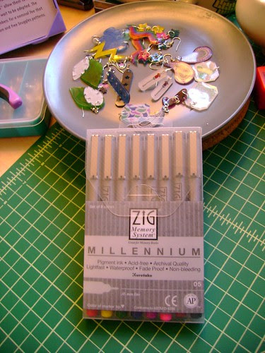 mmm, zig memory system millenium