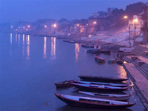 Best Places to Visit & Things to Do in Varanasi   Taj