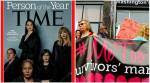 Who are 'The Silence    Breakers: #MeToo', Time magazine's Person of the Year 2017
