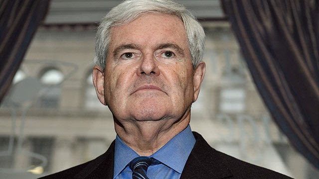 newt gingrich. Newt Gingrich, former speaker