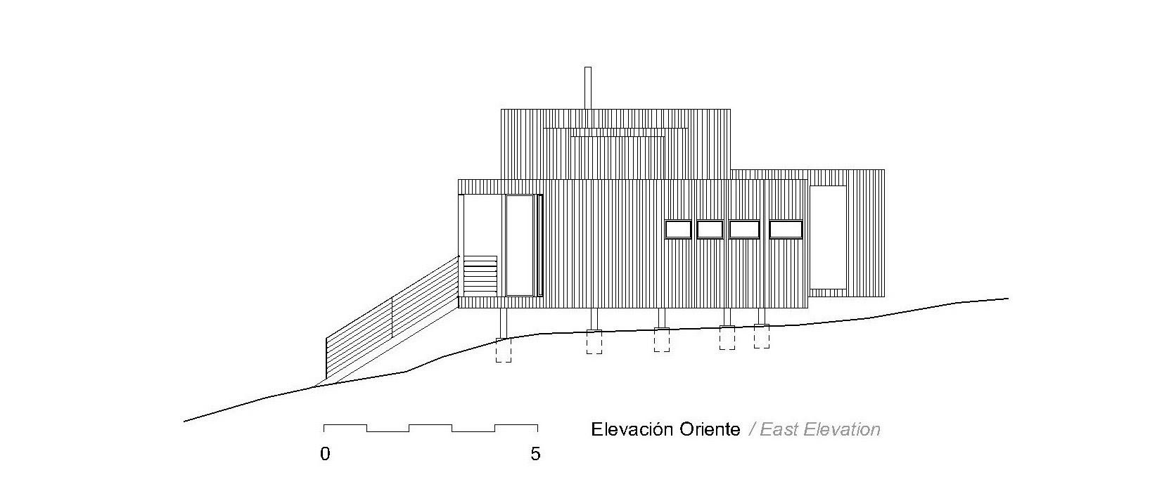 Casa Rodríguez Harvey - Nicolás Loi