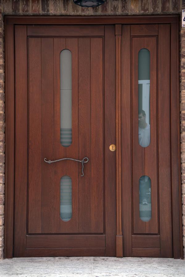 Puertas Closet Y Cocinas En Madera Catalogo De Puertas Exterior