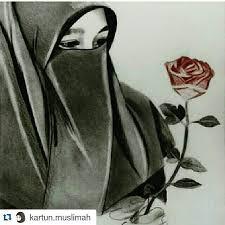 5500 Koleksi Gambar Kata Bijak Wanita Sholehah HD